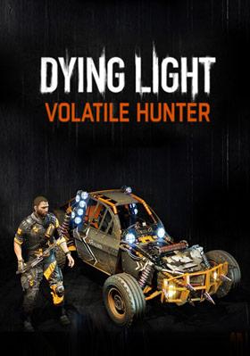 Dying Light - Volatile Hunter Bundle (DLC)