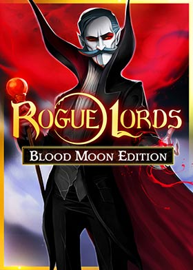 Rogue Lords Moon Edition